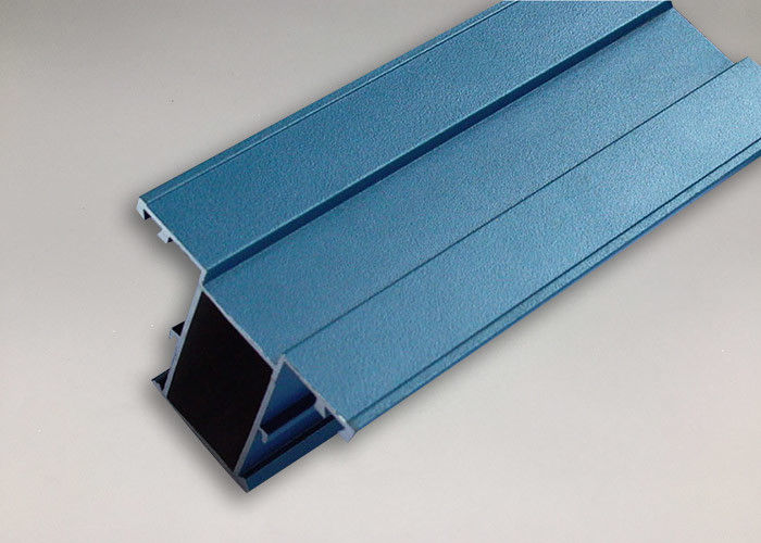 POWDER COATED PROFILES